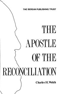 The Apostle of the Reconciliation
